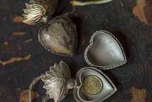 Sacred Hearts / by gail namest