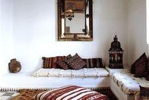 Ideas for village home decor