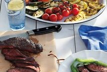 Grilling Ideas / by Connie Grass