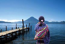 Guatemala  / by Luis E. López
