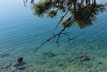 Deniz Kıyıları / En güzel deniz kıyıları