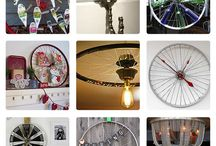 Bicycle crafts