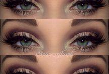 green eyes of mine