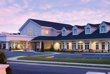 The Noble's Pond Lifestyle / Discover the Noble Lifestyle for yourself- Its good to be Home!