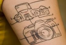Tattoo / by Andy Nascimento