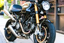dual bike ducati 1000