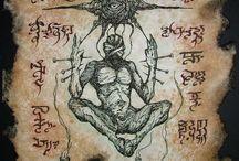 Mythos & Lovecraftiana