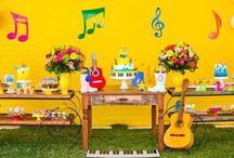 Festa musical infantil