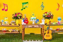 Musica festa