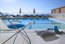 Villa Apoi #Crete #Greece #Island