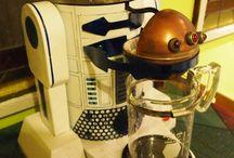 Roast and Brew / by Vovito Espresso Gelato Bar