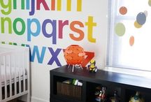 Little Bean's Nursery / by Tara Starner