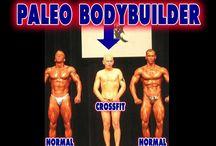 Paleo Diet Exercise