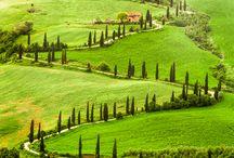 Toscana / enjoy it!
