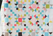 Quilty stuff / by Katharina Tanzberger