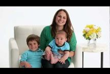 Teleflora Videos & Commercials / Watch Teleflora videos and TV commercials. / by Teleflora
