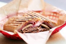 20 Top-Notch Cuban Sandwiches / Get your fill of the porky, cheesy, tangy goodness that is a 'Cubano' at these 20 Cuban joints across country. Foursquare tips point you to the best of the best. / by Foursquare
