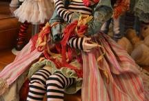 Val Zeitler Dolls