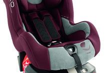 Safety car seats / Seguridad 2014