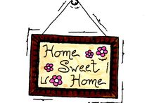 For the Home / by Lorraine Lucas