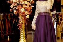 Gowns/Abaya
