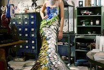 костюм рыбы