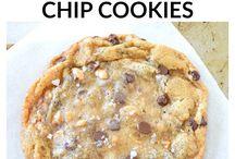 Keksit, muffinssit ja cupcaket