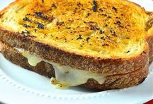 Grilled Cheese/sandwich
