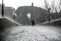 μερες με πεπλο βροχης