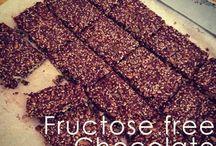 fructose free recipes