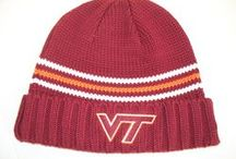 Va Tech Hats / by Hokie Hut