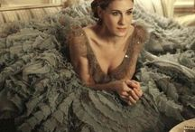 Gorgeous Gowns / by Corina Beczner/ Vibrant Events