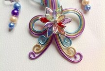 Mes creations / Création de bijoux pour toute occasion simple et élégant