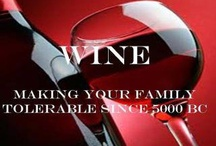 Wine - the First Miracle