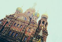 Моя Россия. ♡