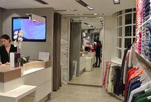 ... Boutique Eric Bompard Le Marais Paris