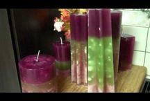 Candle-gyertya