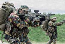 Belgian Military and armed forces / Belgian Military and armed forces pictures and products/  visit us: www.Guntia-Militaria.de