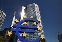 L'empereur illicite de l'Europe / Au coeur de la Banque centrale européenne de Jean-François Bouchard