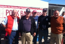 Pork Barrel BBQ Team / Great memories from the competition BBQ trail. / by Pork Barrel BBQ