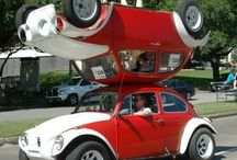 VW BEETLE Stuff