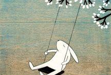 Wonderful Illustrations / Fellow artists