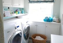 Home: {Laundry Room}