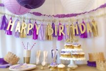 It's So Your Birthday / by A Classic Party Rental
