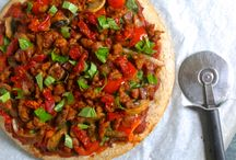 Paleo Pizza / by Janet Potts