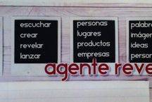 Agente Revelador / Marketing Content &Events Creation