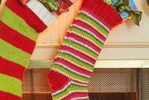 Crochet: Christmas / by Colleen Scott