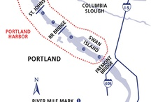 Maps / Maps useful in our Superfund Research Program / by OSU Superfund Research Program (SRP)