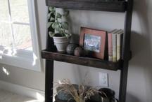 Favorite Home Decor and Ideas