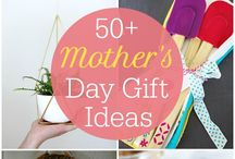 Celebrating Mother's Day / Mother's Day Ideas: activities, crafts, recipes, decor, and more!